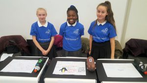 Leigh Innovate Day
