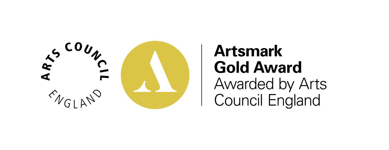 Arts Council England Gold Award